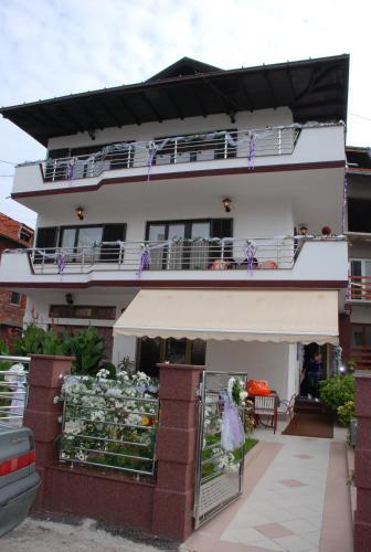 Apartments Vila Velickovic, Sokobanja