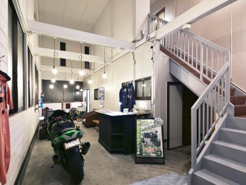 Guesthouse 66, Kakuda