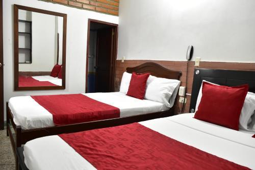 Hotel El Principe, Ocaña