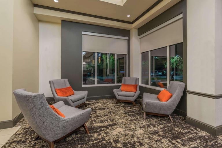 Hilton Garden Inn Blacksburg University, Montgomery
