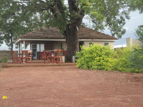 Dawadawa Lodge, Tamale