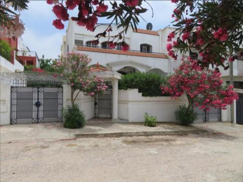 Villa Mehdia Plage, Kénitra