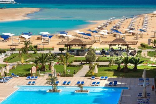 Samra Bay Hotel and Resort, Al-Ghurdaqah