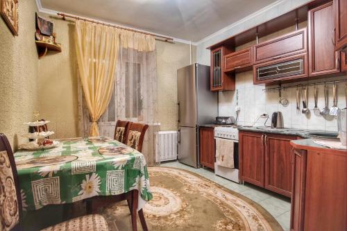 Apartments on Behteeva 4, Lipetsk