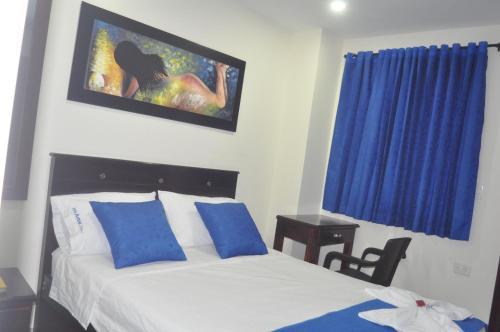 Hotel Arce Plaza, Valledupar