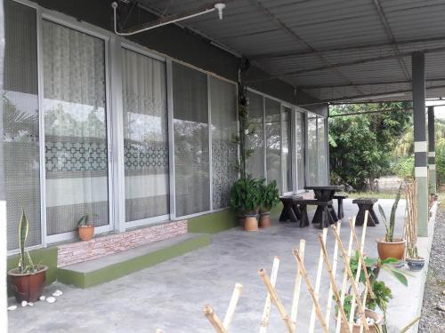 Keriang Homestay, Kota Setar