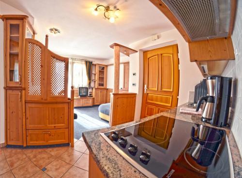 Hammele Appartements, Bolzano