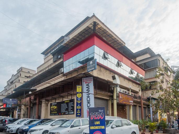 OYO 19028 Hotel Palm Star, Thane