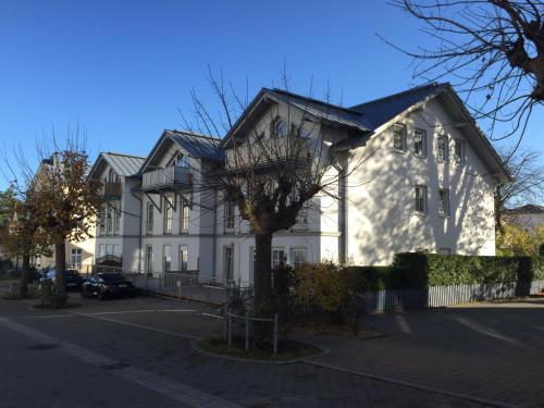 Villa Am Strand - Neubau, Vorpommern-Greifswald