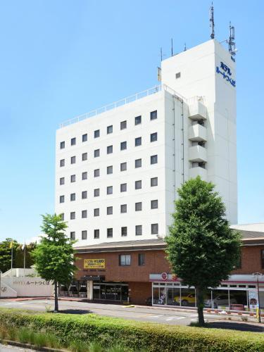 Hotel Route Tsukuba, Tsukuba