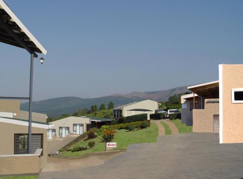 Esther's Lodge, Lobamba Lomdzala