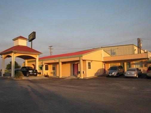 Budget Inn Fairfield (Pet-friendly), Freestone