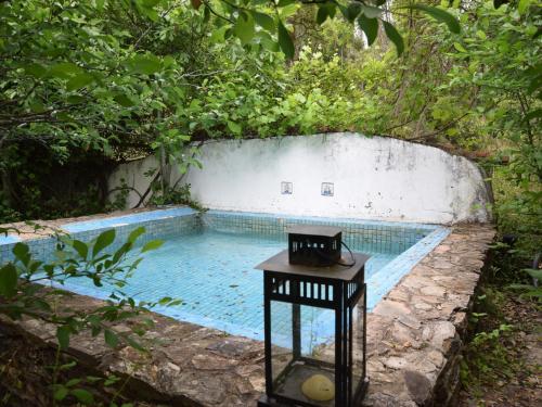 Holiday Home Casa Da Adega, Odemira