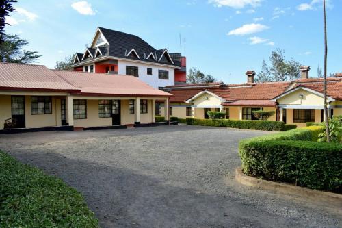 Acacia villas, Laikipia East