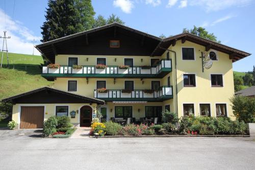 Hotel Landhaus Ausswinkl, Hallein
