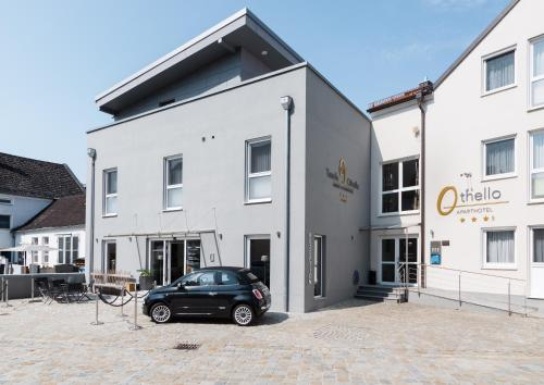 Aparthotel Othello, Dingolfing-Landau