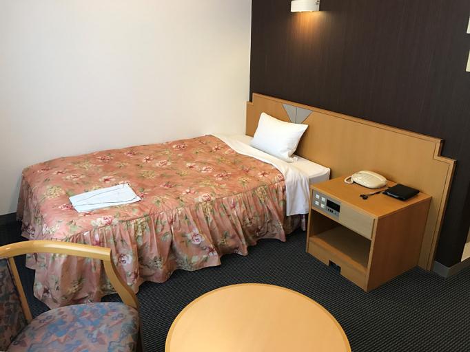 Shinsayama Hotel, Sayama