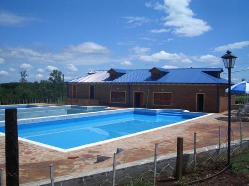 Cabanas un Lugar Diferente, San Ignacio