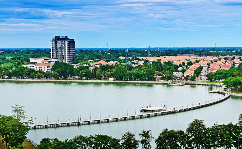 NIDA Rooms Khon Kaen 43 Nai Muang Place, Muang Khon Kaen