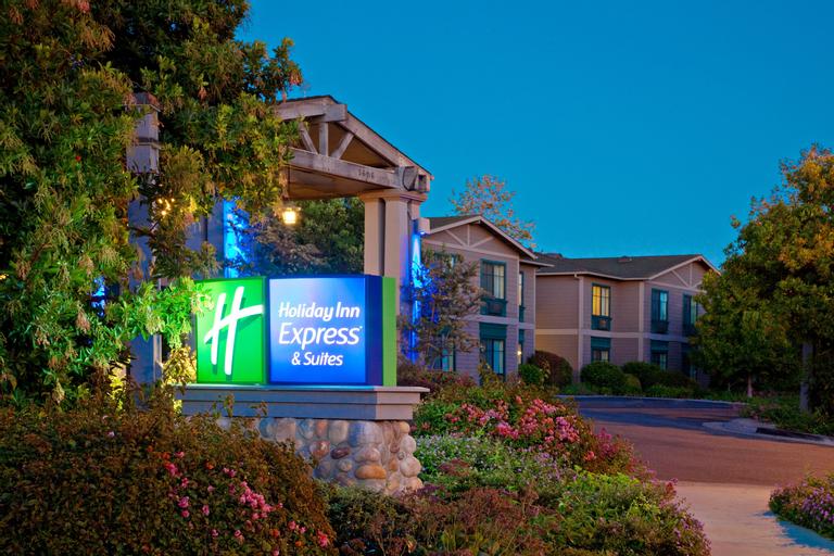 Holiday Inn Express Hotel & Suites Carpinteria, Santa Barbara