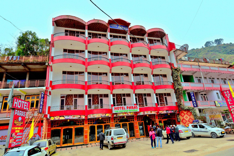 OYO 26909 Hotel Paras, Mandi