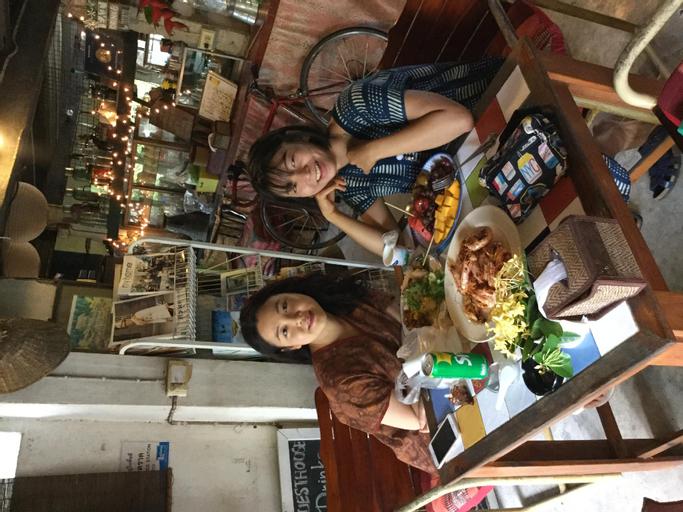 Basar Guest House, Muang Trat