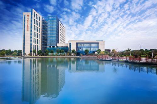 JinLing Hotel SanFangXiang, Wuxi
