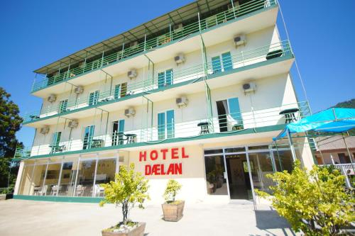 Hotel Daelan, Batumi