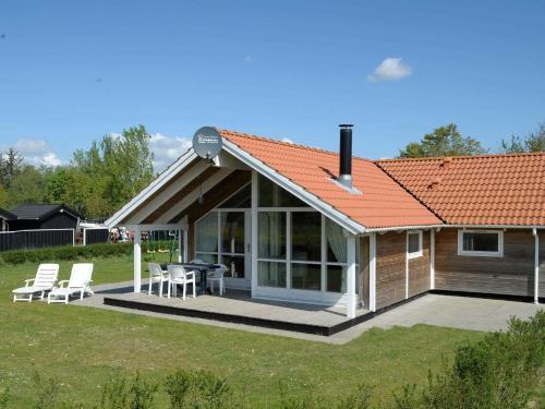 Holiday Home Søren II, Kolding