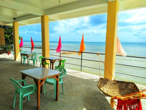 Ocean View Lodging House, Oslob