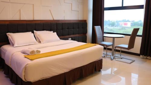 Amaris Suites, Butuan City