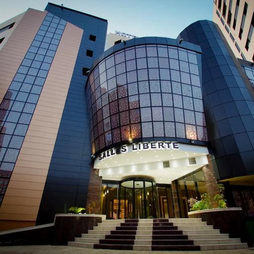 Hotel Liberte Express, Oran