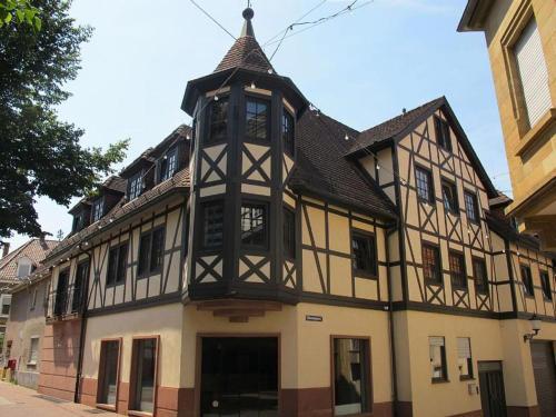 Goldener Ritter, Rhein-Neckar-Kreis