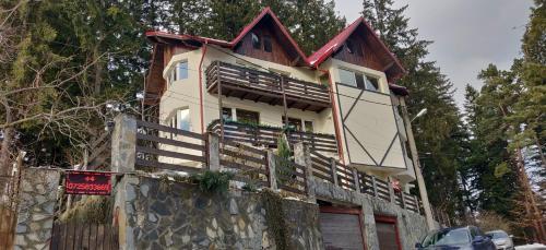 Casa Adina, Sinaia