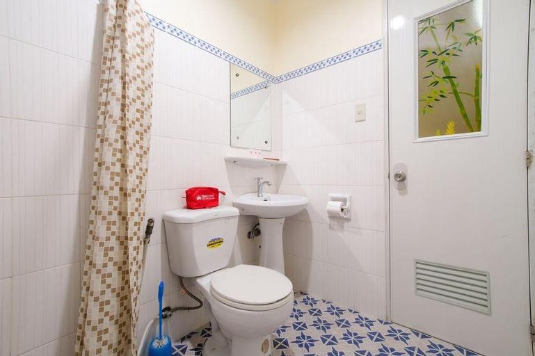 ZEN Rooms Tabinay Beachfront, Puerto Galera