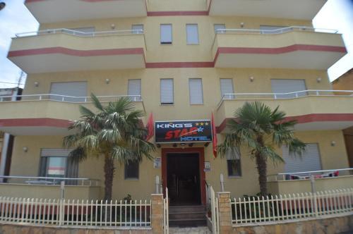 King's Star ApartHotel, Shkodrës