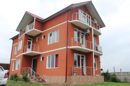 Hotel Ureki, Lanchkhuti