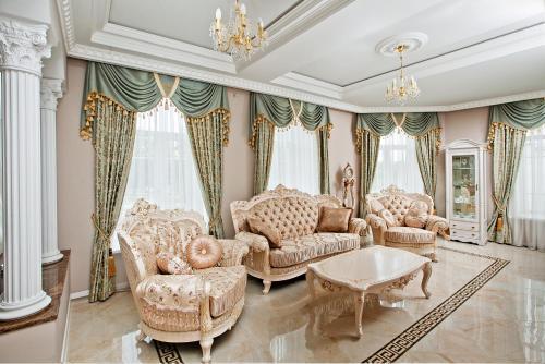 Gubernskaya Hotel, Mahilyow