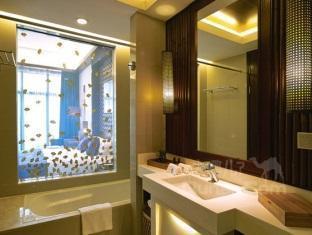 Huanxiu Resort & Spa, Suzhou
