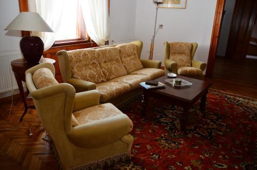 GB Apartments - Bohus Palace Confort, Arad
