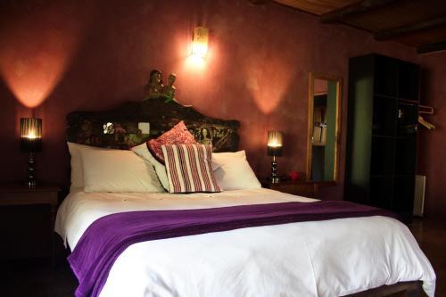Malandela's Guest House, Lobamba Lomdzala