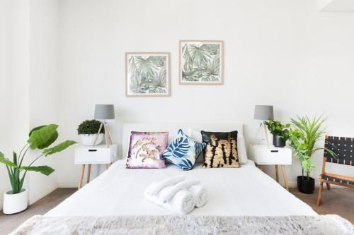 New SilkRoad Apartments Sydney, Botany Bay