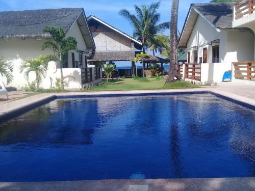 Ara Beach Resort, Abra de Ilog