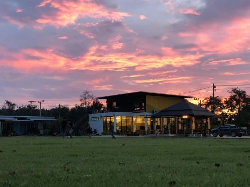 Phuphayot Resort, Huai Yot