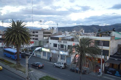 Hostal Alborada Riobamba, Riobamba