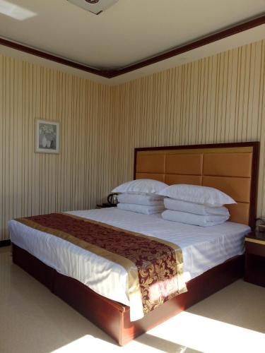 Wutaishan Youth Hotel, Xinzhou