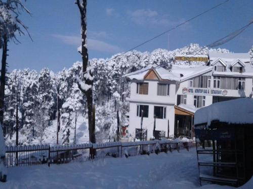 ADB Rooms Hotel Patnitop, Jammu Kashmir, Doda