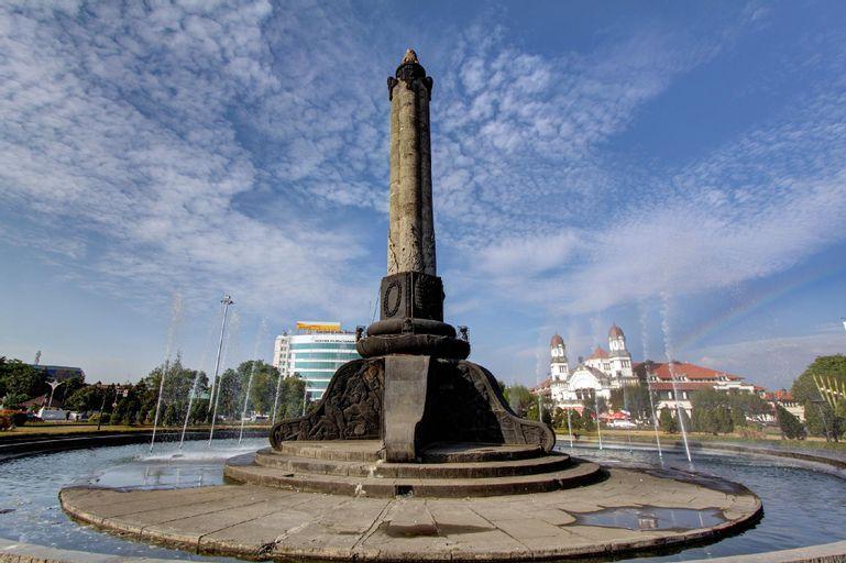 Gaia Residence Semarang, Semarang
