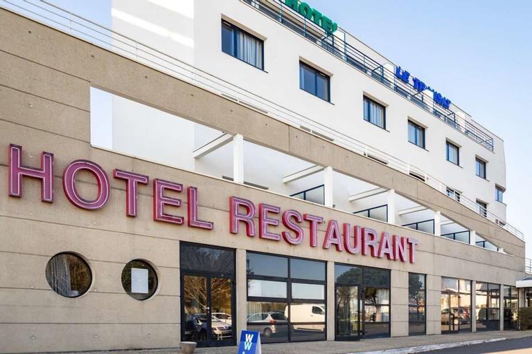 Brit Hotel Saint Malo - Le Transat, Ille-et-Vilaine