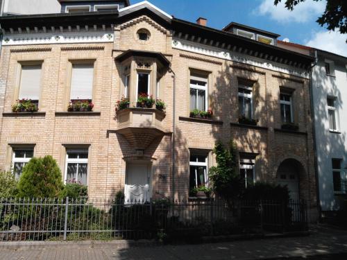 Zimmervermietung Dalberg, Erfurt